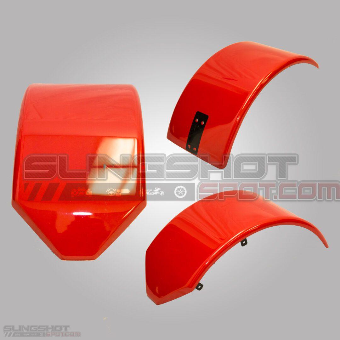 Slingshot Accessories