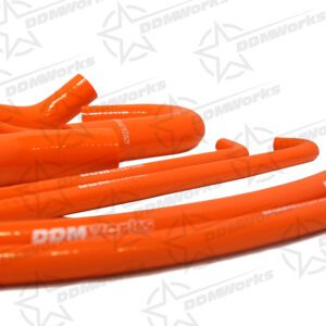 Coolant Hose Kits and Accessories